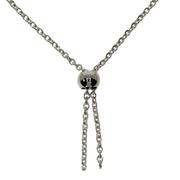 Adjustable clasp 925/- silver