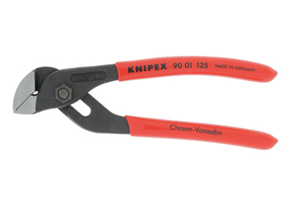 Knipex waterpump plier, 125 mm