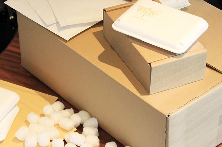 FSC-certificeret emballage