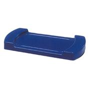 Plastic cover for ultrasonic cleaner