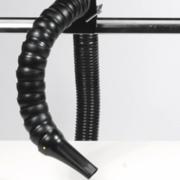 Omniflex arm m. oval dyse