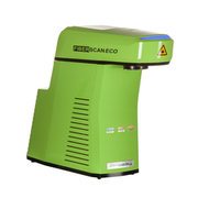 SIRO lasergravyr system FiberScan Eco, 20W