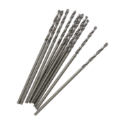 Twist-drill HSS (10 pcs.)