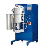Vacuum casting machine VC500, Indutherm