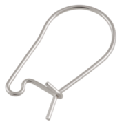 Earwire 925/-