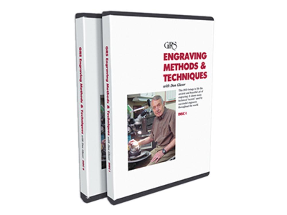 Engraving Methods & Techniques