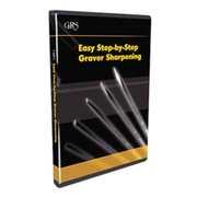 Easy Step-by-Step Graver Sharpening