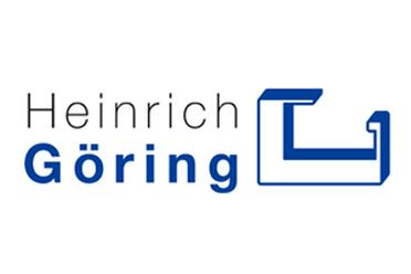 Heinrich Göring
