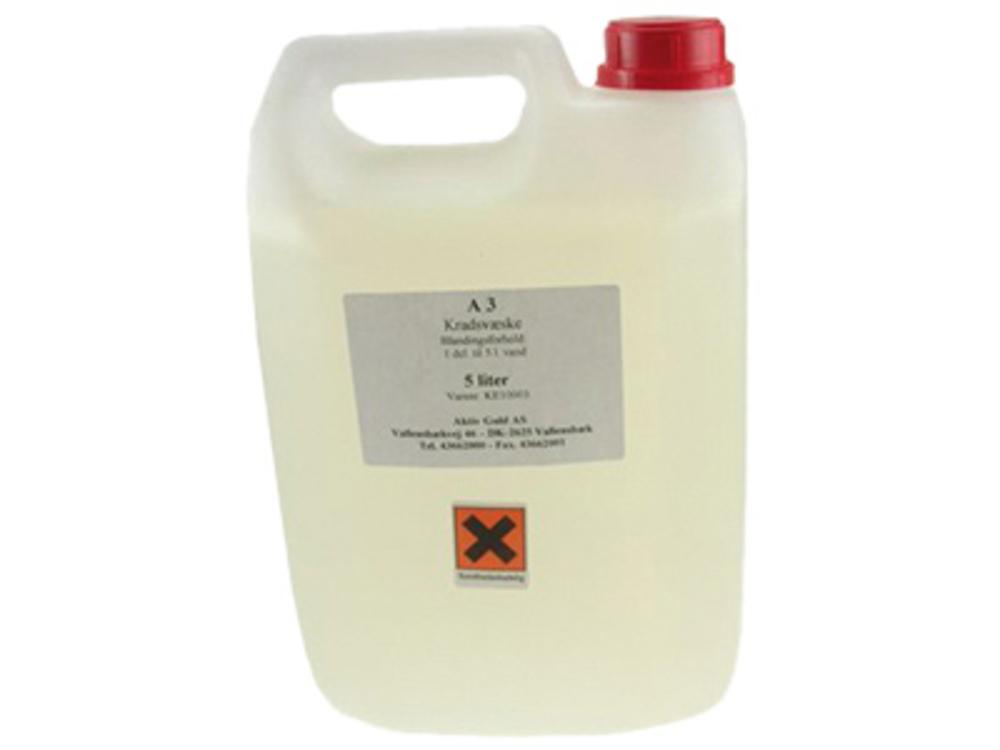 A3 polishing compound, 5 L