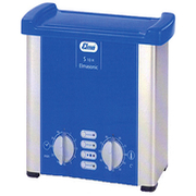 Ultrasonic cleaner Elmasonic S 10/H