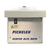 Pickelex heated acid bath, 5 L