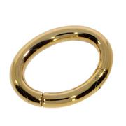 Shortener 585/- yellow gold